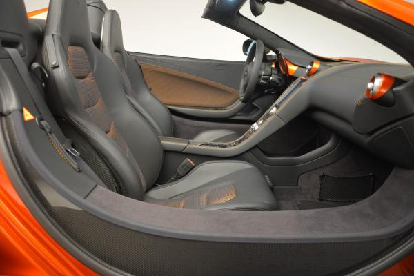 Used 2013 McLaren MP4-12C Base for sale Sold at Bentley Greenwich in Greenwich CT 06830 26