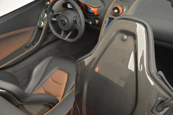 Used 2013 McLaren MP4-12C Base for sale Sold at Bentley Greenwich in Greenwich CT 06830 28