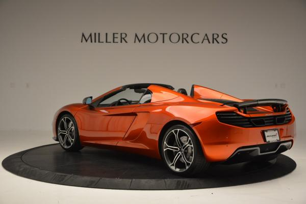 Used 2013 McLaren MP4-12C Base for sale Sold at Bentley Greenwich in Greenwich CT 06830 4