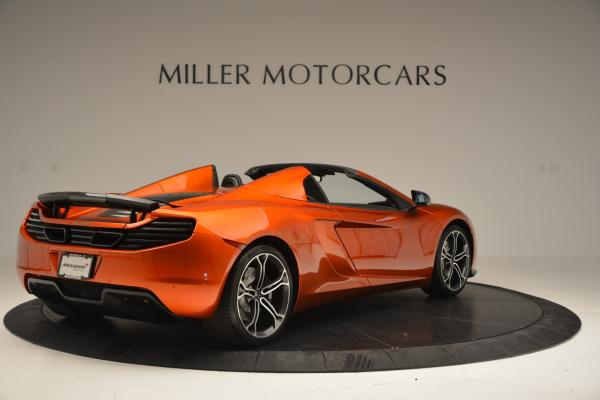 Used 2013 McLaren MP4-12C Base for sale Sold at Bentley Greenwich in Greenwich CT 06830 7