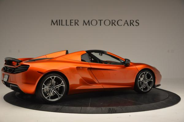 Used 2013 McLaren MP4-12C Base for sale Sold at Bentley Greenwich in Greenwich CT 06830 8