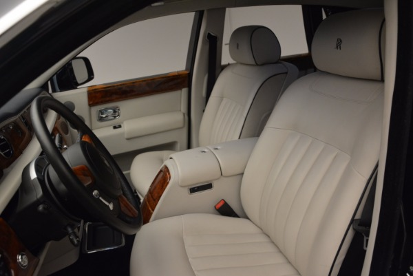 Used 2011 Rolls-Royce Phantom for sale Sold at Bentley Greenwich in Greenwich CT 06830 11