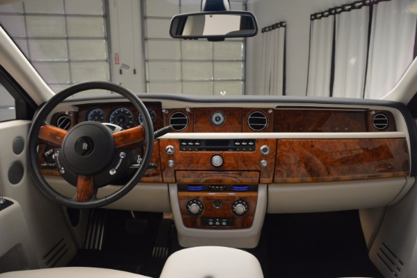 Used 2011 Rolls-Royce Phantom for sale Sold at Bentley Greenwich in Greenwich CT 06830 16