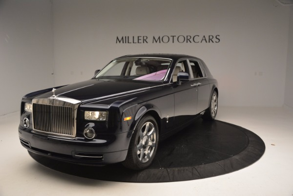 Used 2011 Rolls-Royce Phantom for sale Sold at Bentley Greenwich in Greenwich CT 06830 2