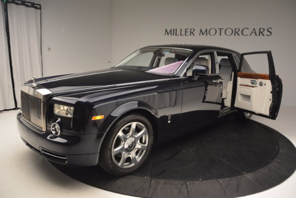 Used 2011 Rolls-Royce Phantom for sale Sold at Bentley Greenwich in Greenwich CT 06830 4