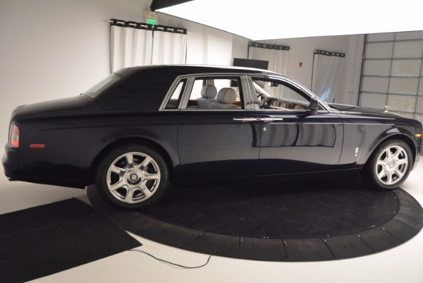 Used 2011 Rolls-Royce Phantom for sale Sold at Bentley Greenwich in Greenwich CT 06830 6