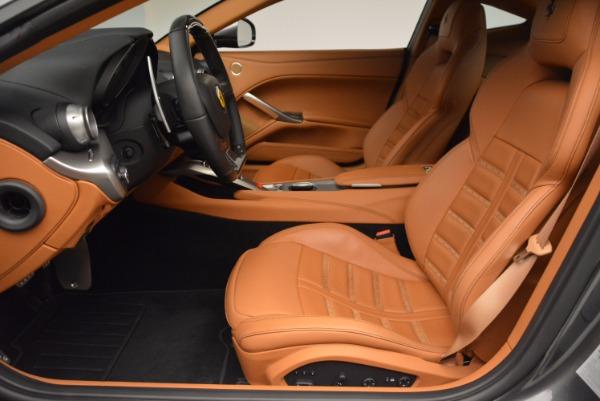 Used 2014 Ferrari F12 Berlinetta for sale Sold at Bentley Greenwich in Greenwich CT 06830 14