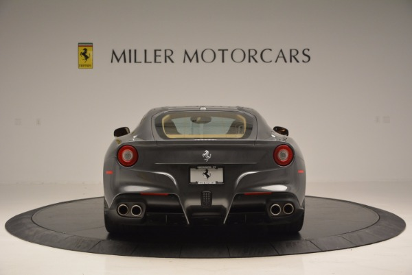 Used 2014 Ferrari F12 Berlinetta for sale Sold at Bentley Greenwich in Greenwich CT 06830 6