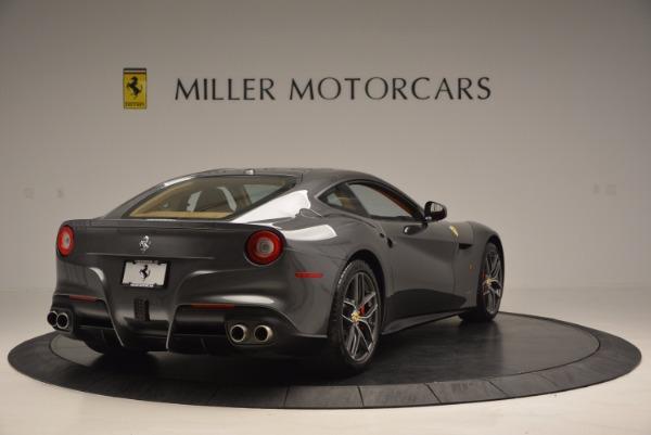 Used 2014 Ferrari F12 Berlinetta for sale Sold at Bentley Greenwich in Greenwich CT 06830 7