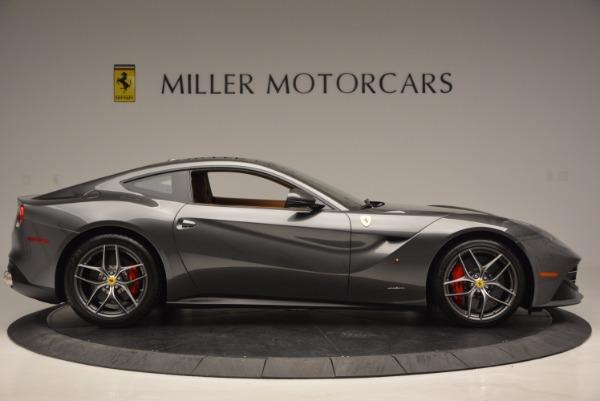 Used 2014 Ferrari F12 Berlinetta for sale Sold at Bentley Greenwich in Greenwich CT 06830 9