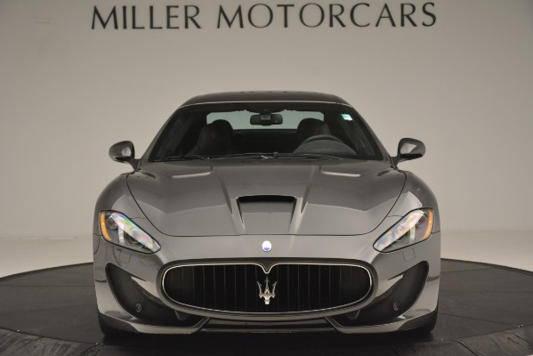 Used 2017 Maserati GranTurismo GT Sport Special Edition for sale Sold at Bentley Greenwich in Greenwich CT 06830 12