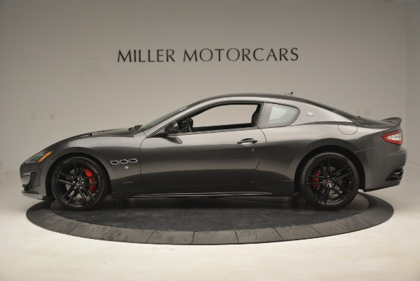 Used 2017 Maserati GranTurismo GT Sport Special Edition for sale Sold at Bentley Greenwich in Greenwich CT 06830 3
