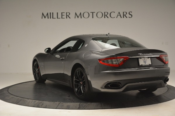 Used 2017 Maserati GranTurismo GT Sport Special Edition for sale Sold at Bentley Greenwich in Greenwich CT 06830 5