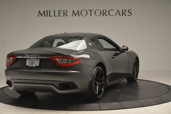 Used 2017 Maserati GranTurismo GT Sport Special Edition for sale Sold at Bentley Greenwich in Greenwich CT 06830 7