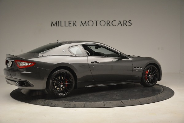 Used 2017 Maserati GranTurismo GT Sport Special Edition for sale Sold at Bentley Greenwich in Greenwich CT 06830 8