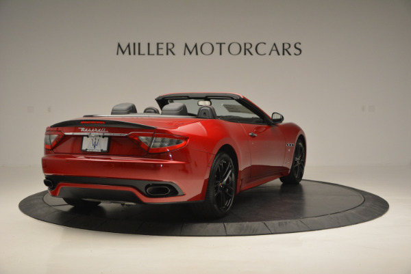 New 2017 Maserati GranTurismo Sport Special Edition for sale Sold at Bentley Greenwich in Greenwich CT 06830 10