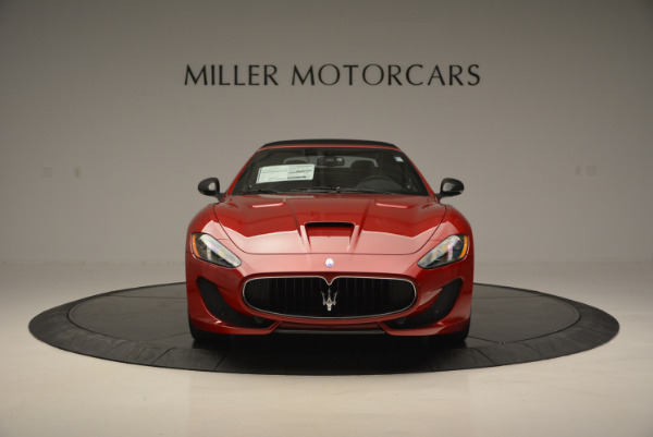 New 2017 Maserati GranTurismo Sport Special Edition for sale Sold at Bentley Greenwich in Greenwich CT 06830 19