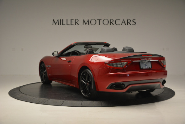 New 2017 Maserati GranTurismo Sport Special Edition for sale Sold at Bentley Greenwich in Greenwich CT 06830 8