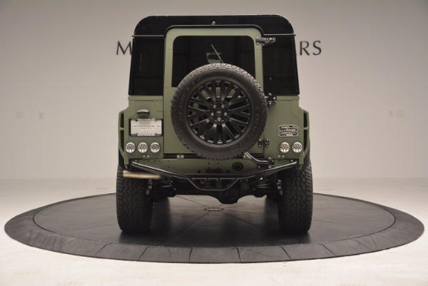 Used 1997 Land Rover Defender 90 for sale Sold at Bentley Greenwich in Greenwich CT 06830 6