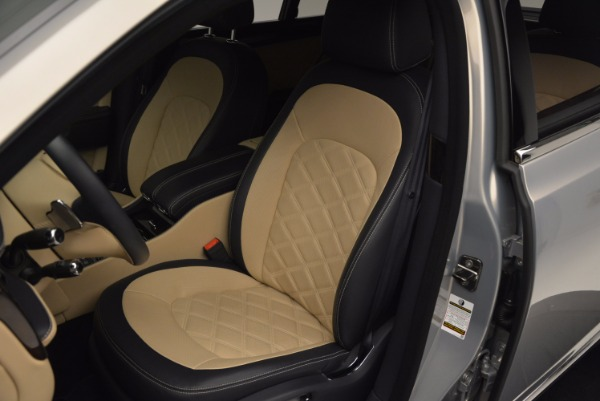 Used 2016 Bentley Mulsanne Speed for sale Sold at Bentley Greenwich in Greenwich CT 06830 24
