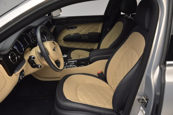 Used 2016 Bentley Mulsanne Speed for sale Sold at Bentley Greenwich in Greenwich CT 06830 25
