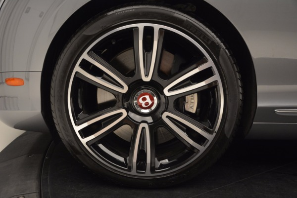 Used 2014 Bentley Continental GT V8 for sale Sold at Bentley Greenwich in Greenwich CT 06830 16
