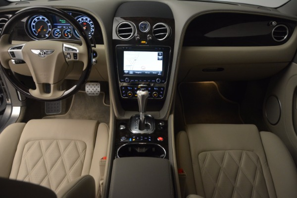 Used 2014 Bentley Continental GT V8 for sale Sold at Bentley Greenwich in Greenwich CT 06830 26