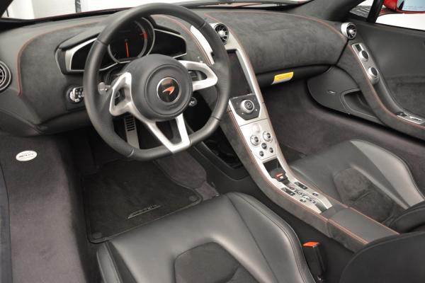 Used 2013 McLaren 12C Spider for sale Sold at Bentley Greenwich in Greenwich CT 06830 21