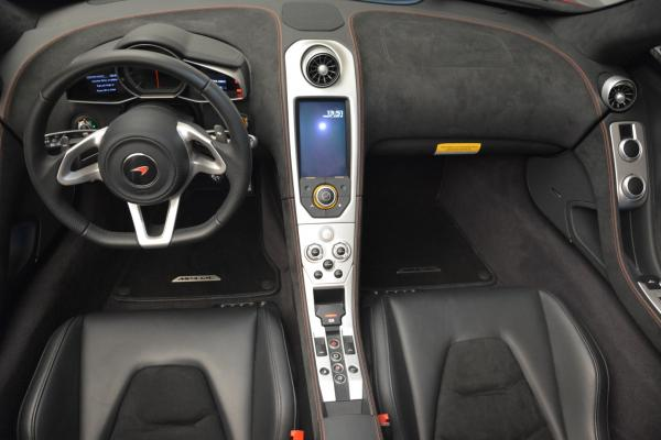 Used 2013 McLaren 12C Spider for sale Sold at Bentley Greenwich in Greenwich CT 06830 24