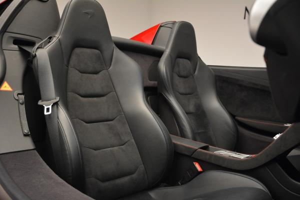 Used 2013 McLaren 12C Spider for sale Sold at Bentley Greenwich in Greenwich CT 06830 27