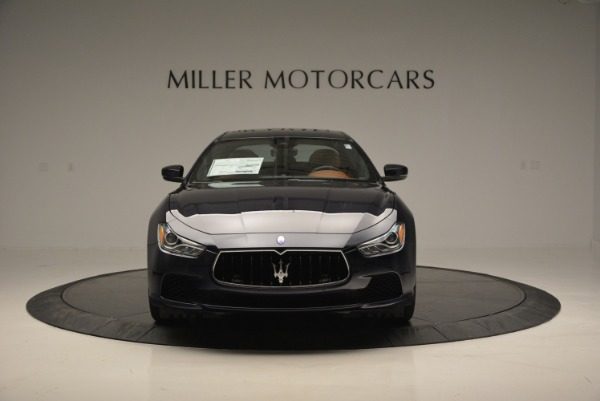 Used 2017 Maserati Ghibli S Q4 for sale $44,900 at Bentley Greenwich in Greenwich CT 06830 12