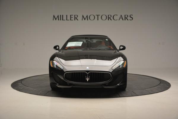 New 2017 Maserati GranTurismo Cab Sport for sale Sold at Bentley Greenwich in Greenwich CT 06830 19