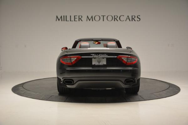 New 2017 Maserati GranTurismo Cab Sport for sale Sold at Bentley Greenwich in Greenwich CT 06830 9
