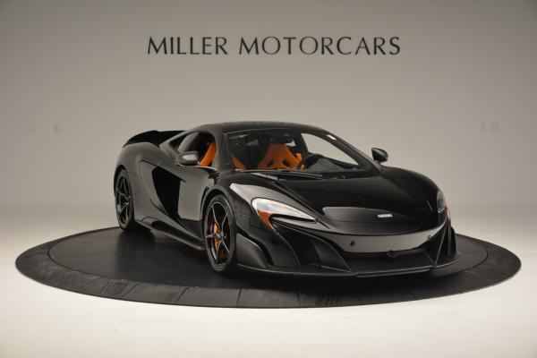 Used 2016 McLaren 675LT for sale Sold at Bentley Greenwich in Greenwich CT 06830 11