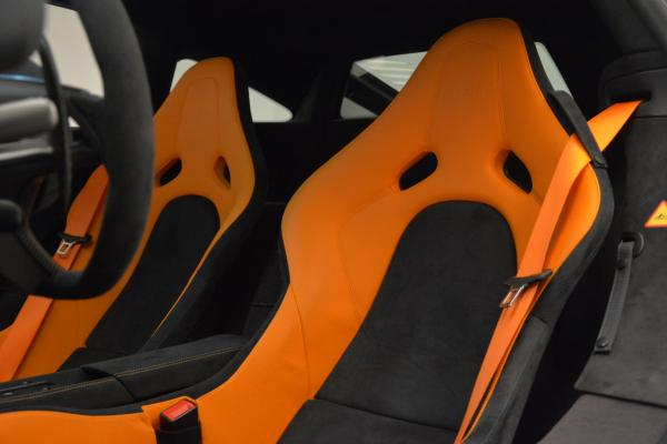 Used 2016 McLaren 675LT for sale Sold at Bentley Greenwich in Greenwich CT 06830 17