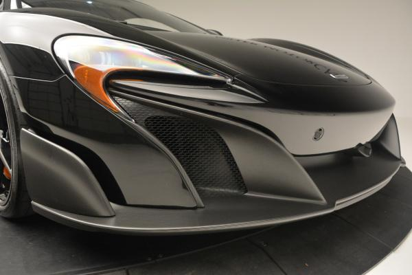 Used 2016 McLaren 675LT for sale Sold at Bentley Greenwich in Greenwich CT 06830 21