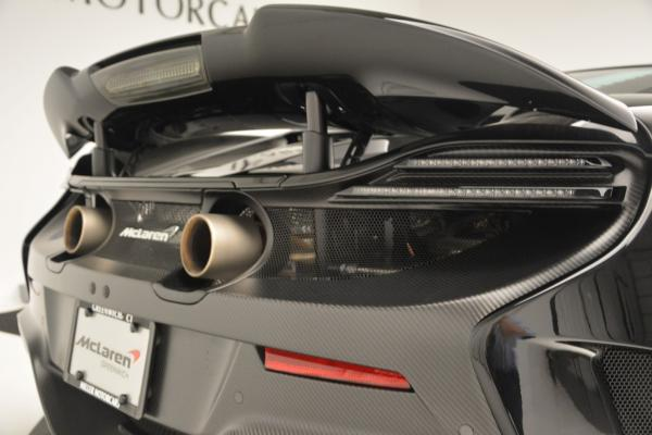 Used 2016 McLaren 675LT for sale Sold at Bentley Greenwich in Greenwich CT 06830 26