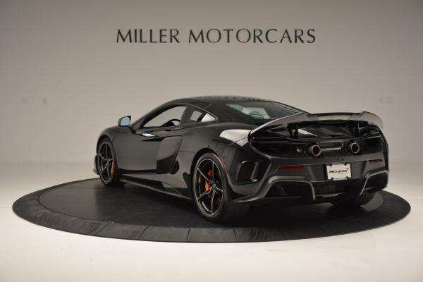 Used 2016 McLaren 675LT for sale Sold at Bentley Greenwich in Greenwich CT 06830 5