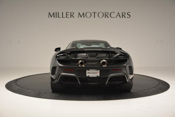 Used 2016 McLaren 675LT for sale Sold at Bentley Greenwich in Greenwich CT 06830 6
