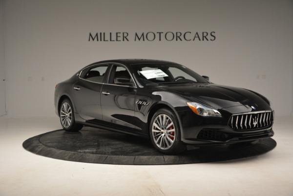 New 2017 Maserati Quattroporte S Q4 for sale Sold at Bentley Greenwich in Greenwich CT 06830 11