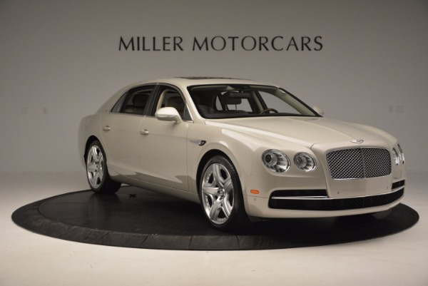 Used 2015 Bentley Flying Spur W12 for sale Sold at Bentley Greenwich in Greenwich CT 06830 11