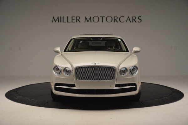 Used 2015 Bentley Flying Spur W12 for sale Sold at Bentley Greenwich in Greenwich CT 06830 12