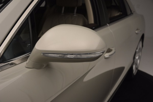 Used 2015 Bentley Flying Spur W12 for sale Sold at Bentley Greenwich in Greenwich CT 06830 20