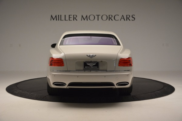 Used 2015 Bentley Flying Spur W12 for sale Sold at Bentley Greenwich in Greenwich CT 06830 6