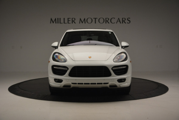 Used 2014 Porsche Cayenne GTS for sale Sold at Bentley Greenwich in Greenwich CT 06830 12