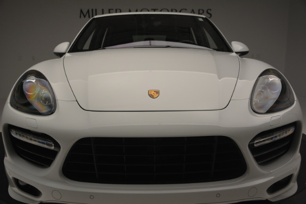 Used 2014 Porsche Cayenne GTS for sale Sold at Bentley Greenwich in Greenwich CT 06830 13