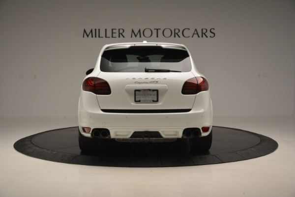 Used 2014 Porsche Cayenne GTS for sale Sold at Bentley Greenwich in Greenwich CT 06830 6