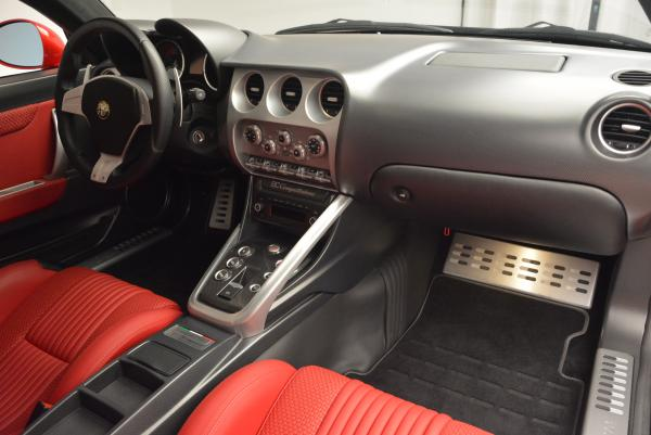 Used 2008 Alfa Romeo 8C for sale Sold at Bentley Greenwich in Greenwich CT 06830 17