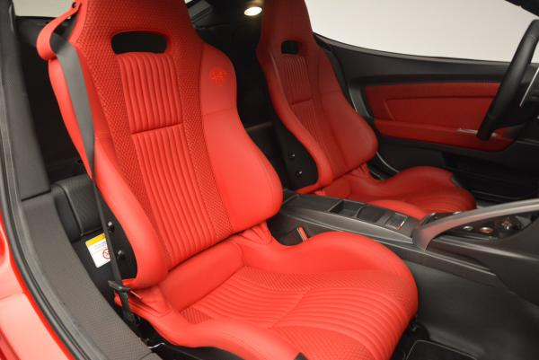 Used 2008 Alfa Romeo 8C for sale Sold at Bentley Greenwich in Greenwich CT 06830 19