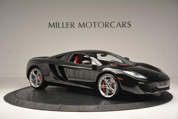 Used 2012 McLaren MP4-12C Coupe for sale Sold at Bentley Greenwich in Greenwich CT 06830 10